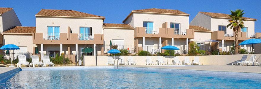 appartement en Corse